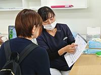 かかりつけ歯科医機能強化型診療所